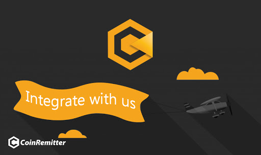 Integrate with coinremitter