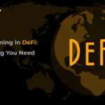 Yield Farming in DeFi: Everything You Need to Know