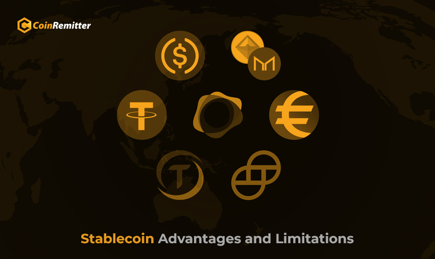 Stablecoin Advantages and Limitations