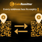 Every address on coinremitter has its expiry.