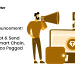 Listing Announcement! Now Accept-Send Binance Smart Chain and Binance Pegged USDT.