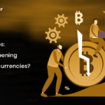 Dropping dips: What Is Happening With Cryptocurrencies?