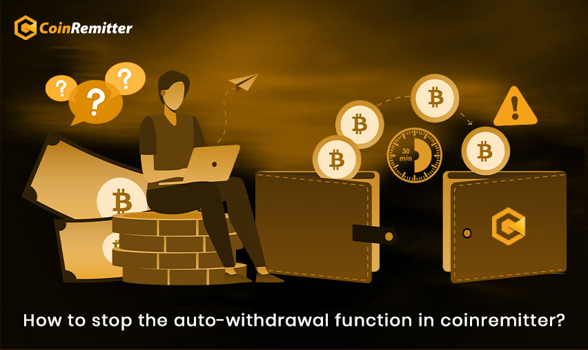 Auto Withdrawal Function